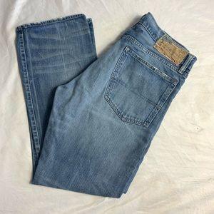 Ralph Lauren Denim Supply Straight Jeans 36 x 30